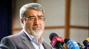 وزیر کشور: آمریکا و اروپا باید مواظب حرکت «عوامل ثالث» باشند