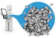۳۰ هزار سیمکارت ارسالکننده پیامک تبلیغاتی قطع شد