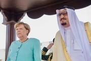 آلمان شریک عربستان در فاجعه انسانی یمن است