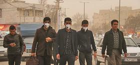 آلودگی هوا، سکتههای قلبی و مغزی را افزایش میدهد