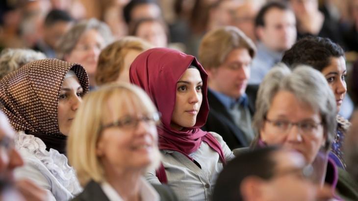 مسلمانان در آلمان