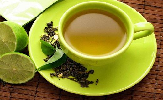 چاي سبز و فشارخون بالا