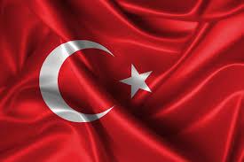 پرچم تركيه