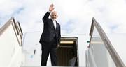 ظریف به ژنو رفت | موضوع: قانون اساسی سوریه