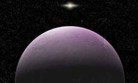 کشف دورترین جرم آسمانی با فاصله ۱۸ هزار میلیون کیلومتر از خورشید