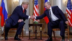 گزارش تازه سنا: روسیه در تمام شبکههای اجتماعی به نفع ترامپ تبلیغ کرده است