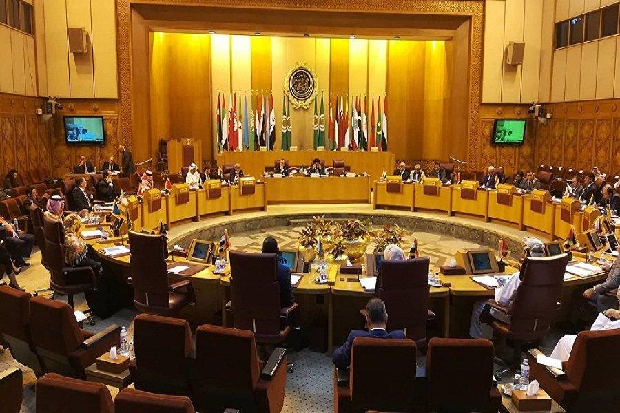 اتحاديه عرب
