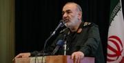 ملت ایران میتواند در برابر فشار خطرناک قدرتهای بزرگ بایستد
