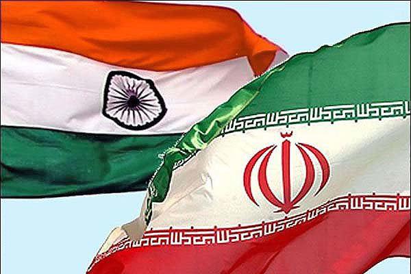 ايران و هند