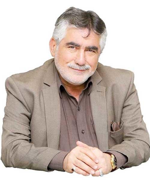 «علیرضا حسینی