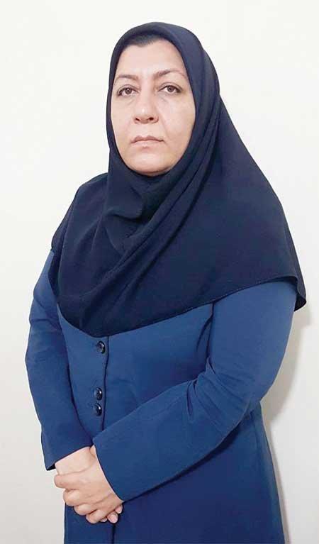 زهرا مهري