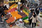 وعده قیمت برای میوه شب عید؛ پرتقال کمتر از ۴ هزار تومان و سیب کمتر از ۵ هزار تومان