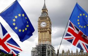 نخستوزیر انگلیس خواهان تعویق موعد برگزیت شد