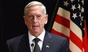 وزیر دفاع آمریکا استعفا کرد   متن استعفانامه متیس خطاب به ترامپ