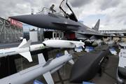 نهاد ضد جنگ از ابعاد معاملات تسلیحاتی انگلیس پرده برداشت