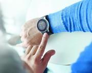 رونمایی از اولین ساعت مچی هوشمند جهان که فشار خون را اندازهگیری میکند