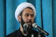 امام جمعه آستارا: کسی که صورتش را از ته میزند علیرغم کارایی به درد نظام اسلامی نمیخورد