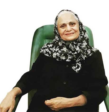 مريم نشيبا