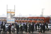 آمادگی ۳۰ هزار نیرو برای مقابله با حوادث در پایتخت