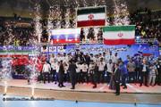 بیمه رازی اردبیل قهرمان کشتی فرنگی جام باشگاههای جهان شد