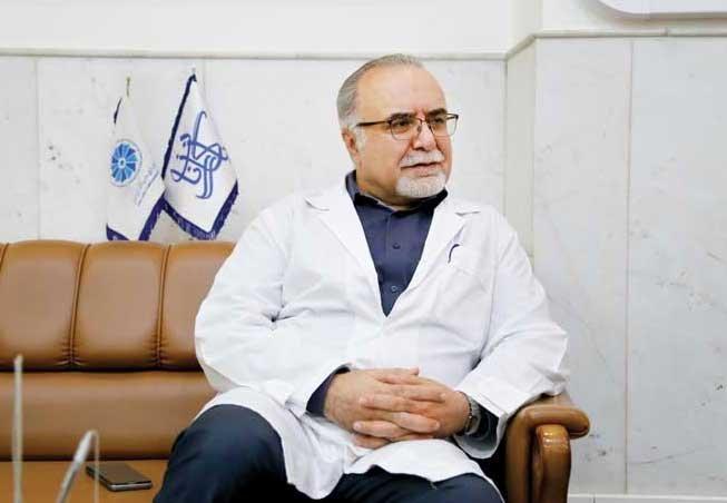 دكتر ناصر ایروانی