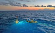 سفر به اعماق اقیانوسها ۱۵۰ سال پس از پیشبینی ژول ورن