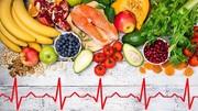 ۵ نکته اصلی درباره رژیم غذایی سالم