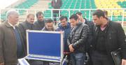 فغانی: سیستم VAR ایران اختلاف زیادی با سیستم جام جهانی دارد