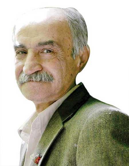 دکتر اسماعیل کهرم