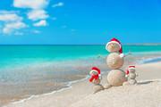کریسمسِ ۴۷ درجه | استرالیا با هوای داغ به استقبال سال نو میرود