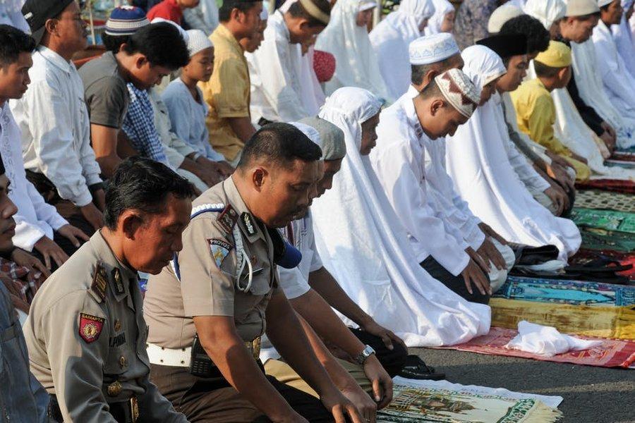 اسلام در اندونزي