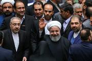 روحانی: امیدوارم بودجه ۹۸ را بهمن از مجلس تحویل بگیریم