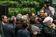تقدیم لایحه بودجه ۱۳۹۸ به مجلس شورای اسلامی
