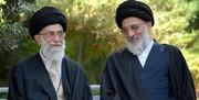 رهبر معظم انقلاب درگذشت آیت الله هاشمیشاهرودی را تسلیت گفتند