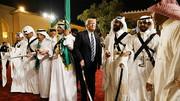 ترامپ: عربستان به جای ما هزینه بازسازی سوریه را میدهد