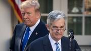 انتقاد شدید ترامپ از بانک مرکزی آمریکا در پی سقوط بازارهای بورس