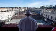 پیام پاپ به مناسبت کریسمس | تفاوتها ارزشمندند؛ نه خطرناک