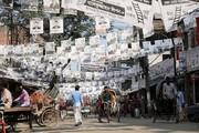 انتخابات بنگلادش |  مخالفان از دستگیری بیش از ۱۰ هزار نفر خبر می دهند