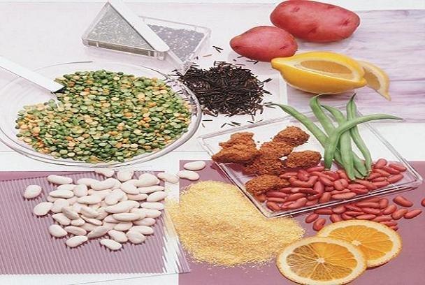 مواد خوراكي مقابله كننده با كلسترول