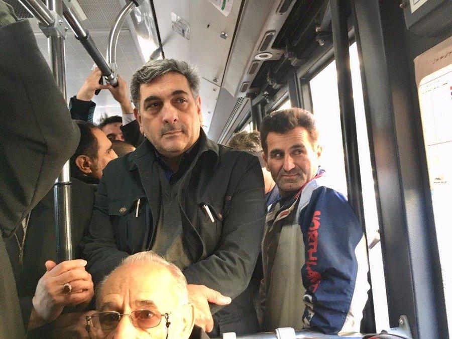 قول شهردار تهران برای تکمیل مترو