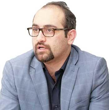 حجت نظری|عضو شورای اسلامی شهر تهران