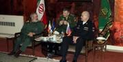 توسعه همکاری ایران و روسیه در زمینههای مختلف دفاعی و مقابله با تروریسم