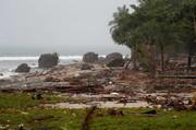 هشدار مقامات اندونزی | از سواحل مشرف به قله آتشفشانی دوری کنید
