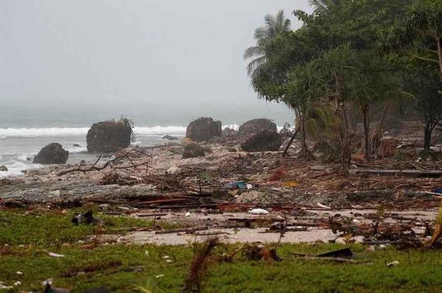 ساحل اندونزي