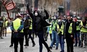 فرانسه | دور تازه اعتراضهای جلیقه زردها