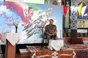 دشمن به دنبال بیتاثیری ایران در منطقه و شکستن وحدت ملت است