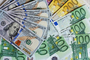 دوشنبه ۵ فروردین | قیمت ارز در صرافی ملی، قیمت دلار ثابت ماند