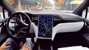 تسلا به دنبال داوطلب برای آزمایش سیستم کاملا خودران خودرو
