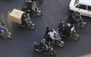آغاز اسقاط موتورسیکلتهای کاربراتوری بنزینی؛ بزودی