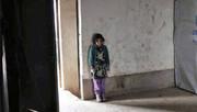 مرگ دختر پنج ساله از تشنگی   محاکمه زن آلمانی عضو داعش